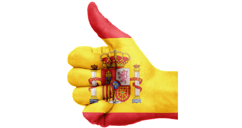 španělsko a fireflies