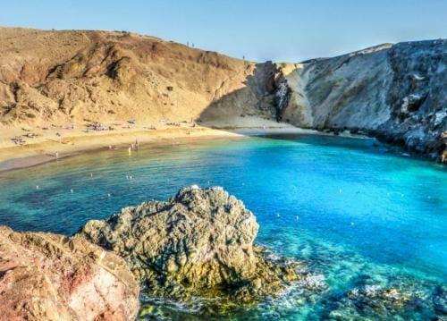 playa-papagayo-beach-lanzarote